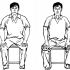 Rehabilitative Knee Exercise