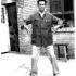Zhan Zhuang Standing Postures
