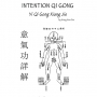 Intention Qi Gong Book (PDF) - New Translation Available Now!