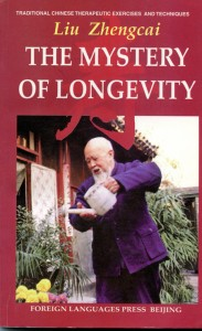 The Mystery of Longevity