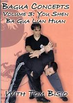 Ba Gua Concepts Vol. 3: Swimming Body Ba Gua Chain Linking Form