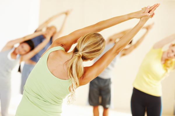 Dangers of Yoga