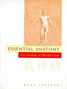 Best Anatomy Book for Healing and Martial Arts – Internal Arts