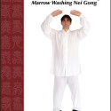 Image for New Book! Marrow Washing Nei Gong by Tom Bisio – Just Published!!