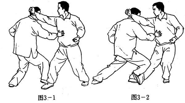 The 72 Hidden Legs of Ba Gua Zhang: Part 1