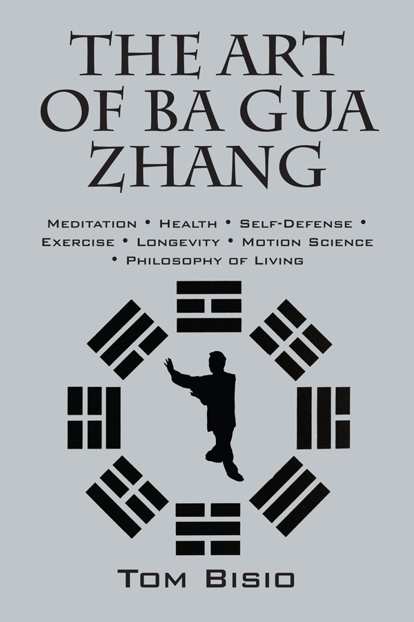 Cheng Ting Hua Baguazhang Article from Enso