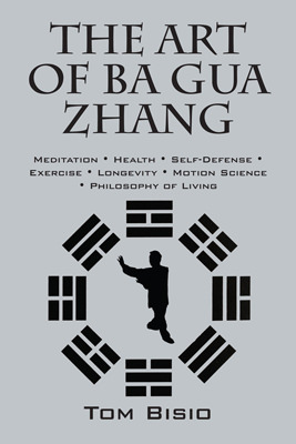Art-of-BaGuaZhang