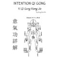 Image for Intention Qi Gong Book (PDF) – New Translation Available Now!