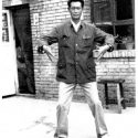 Image for Zhan Zhuang Standing Postures