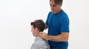 Gong Fu Sports Medicine: Treating the Neck and Shoulder w/ Tom Bisio