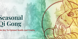 Seasonal Qi Gong Online Course – Now Available!
